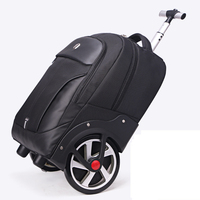 New suitcase with wheels,rolling luggage shoulder bag, trip trolley cabin case,light boarding large capacity travel box