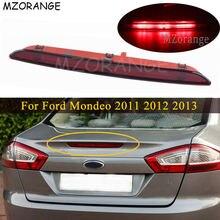 Задний дополнительный третий стоп сигнал для ford mondeo 2011