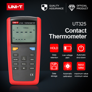 Contact thermometer Profession