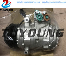 10PA17C автомобильный компрессор кондиционера для Kia Mohave 3,0 CRDI V6 977012J000 977012J001 гарантия качества