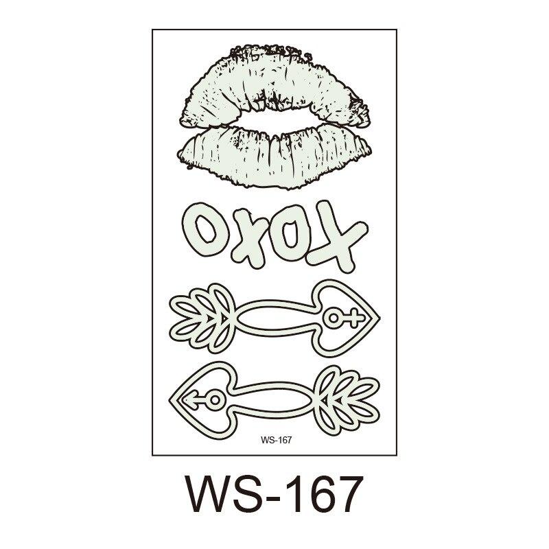 WS-167