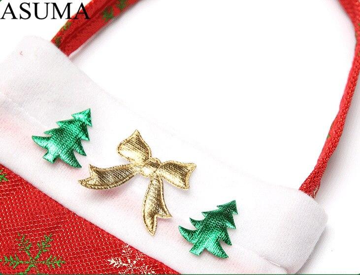 christmas candy bag (3)