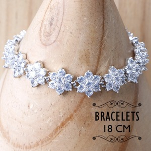 Image 2 - 4 Colors 925 Sterling Silver Bridal Pearl Jewelry Sets Earrings For Women Wedding Jewelry With Zircon Bracelet Ring Necklace Set