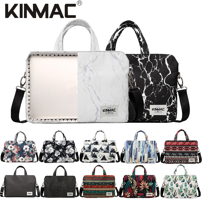 2020 Newest Brand Kinmac Handbag Messenger Case For Laptop 13