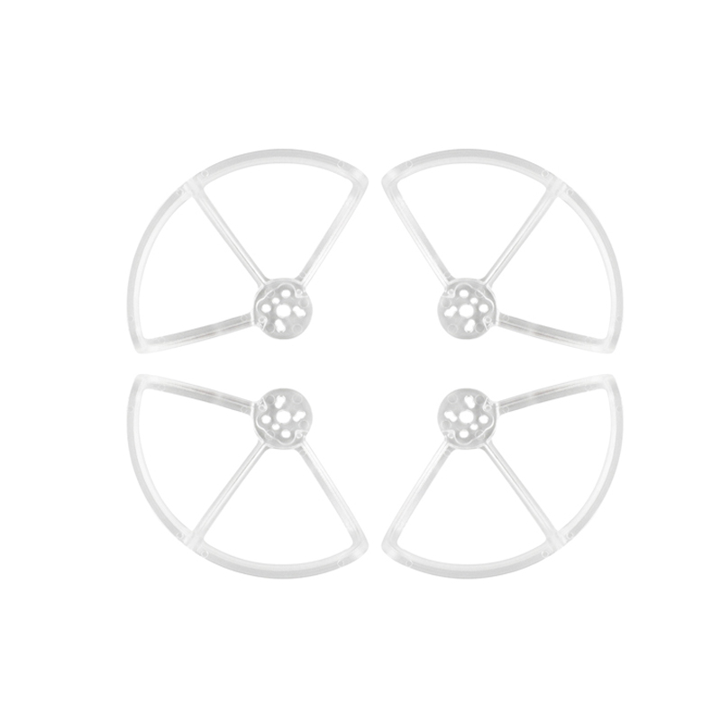 1Set 65mm Propeller Half Surround Protecting Ring AK103 Rack 0803 11015 <font><b>1102</b></font> <font><b>Motor</b></font> Protector Parets for RC Drone FPV image