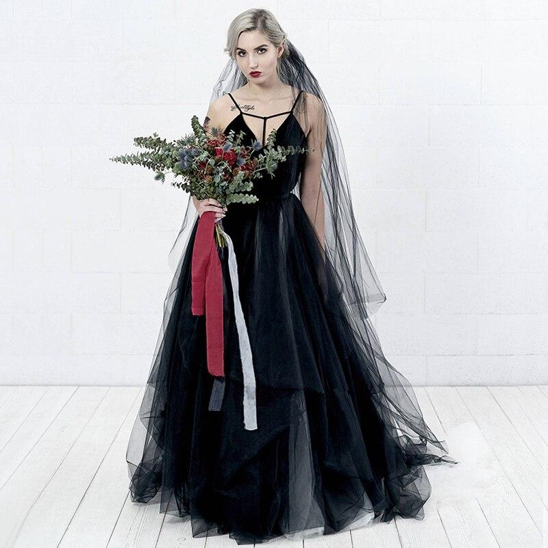 Black Wedding Veils 1.5/2/3/4/5/6/8/10Mx1.5M Lace Mariage Bride Welon Veil Wedding Accessories Bride Halloween Party