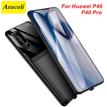 Araceli 10000 Mah For Huawei P40 P40 Pro Battery Case External