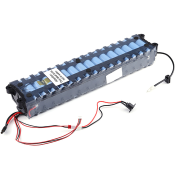 Batería Para patinete eléctrico inteligente Xiaomi M365, placa de circuito ligera plegable, fuente de alimentación para monopatín