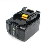 Ajuste para Makita 14 4 v Herramientas 4.0Ah BL1430 BL1415 194066-1 194065-3 JT6226 LGG1230 LGG1430 MAK1430Li MET1821 las baterías de ion-litio de 14 4
