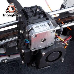 Image 4 - Trianglelab Geklont Prusa I3 MK3S Bär full kit (ausschließen Einsy Rambo board) 3D drucker DIY Bär MK3S (PETG material)