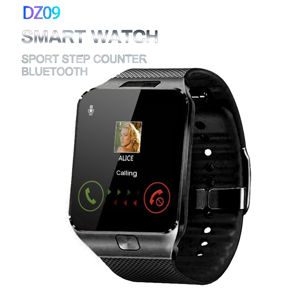 Smart Sport Wrist Digital Fitness Watch GPS Electronic Men Heart Rate Monitor G Shock Watches Intelligent Clock Dropshippng