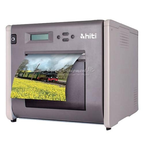 HiTi P525L Roll Photo Printer USB