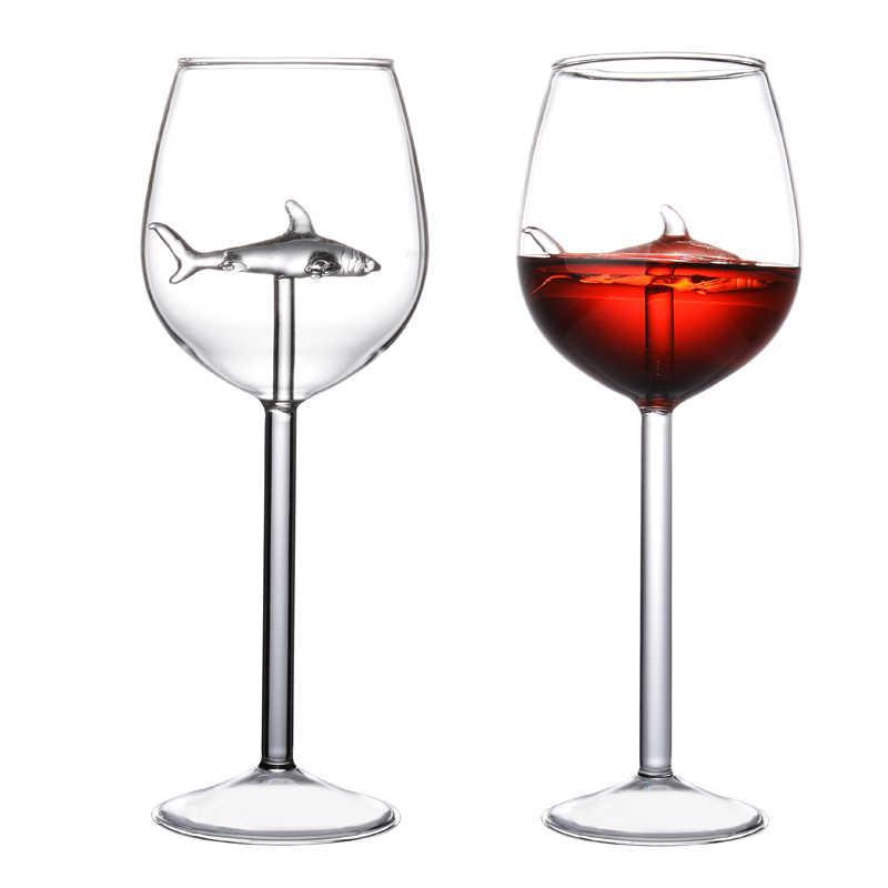 300ML di Alta Borosilicato Bicchiere di Vino Rosso Calice di Vino Bicchieri Da Cocktail Birra Whisky Tazza di Partito Bar, Utensili e Accessori Articoli e Attrezzature per Acqua, Caffè, Tè Utensili Da Cucina