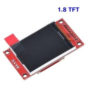 Image 3 - 1.44/1.77/1.8/2.2/2.4/2.8 Inch TFT Color Screen LCD Display Module Drive ST7735 ILI9225 ILI9341 Interface SPI 128*128 240*320