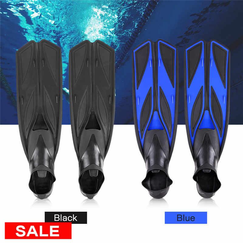 LIXADA tüplü dalış palet yüzme yetişkin yüzgeçleri yüzme ayakkabı dalış yüzgeçleri su ayakkabısı için yüzme sualtı spor yetişkin