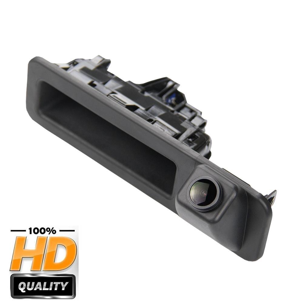 HD 1280x720p 18mm Reversing Rear View Backup Camera For MINI COUNTRYMAN CABRIO CLUBMAN F54 F55 F56 F57 F60 BMW X1 F48 F49 X3 G08