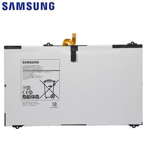 Image 2 - SAMSUNG oryginalna bateria EB BT810ABE 5870mA do Samsung GALAXY Tab S2 9.7 T815C SM T815 T815 SM T810 SM T817A S2 T813 T819C