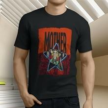 New Popular VINTAGE 1990 MOTHER LOVE BONE GRUNGE Men Black T-Shirt Size S-3XL