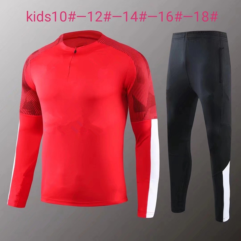 2019 Kids Sportswear Set