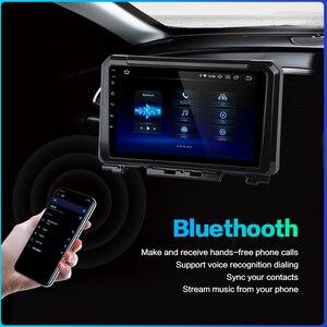"""Image 4 - 9 """"Radio 1 Din Android 10.0 Cho Suzuki Jimny Đa Phương Tiện 2019 2020 4G 64G PX6 Carplay & Android Tự Động"""