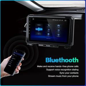 """Image 5 - Dasaita DSP 9 """"IPS сенсорный экран Android 10,0 автомобильное радио для Suzuki Jimny 2019 GPS навигатор HDMI стерео мультимедийная система"""