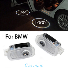 Car welcome light  for For Mercedes Benz W164 X164 W169 C197 W204 door projection decoration grinding induction car