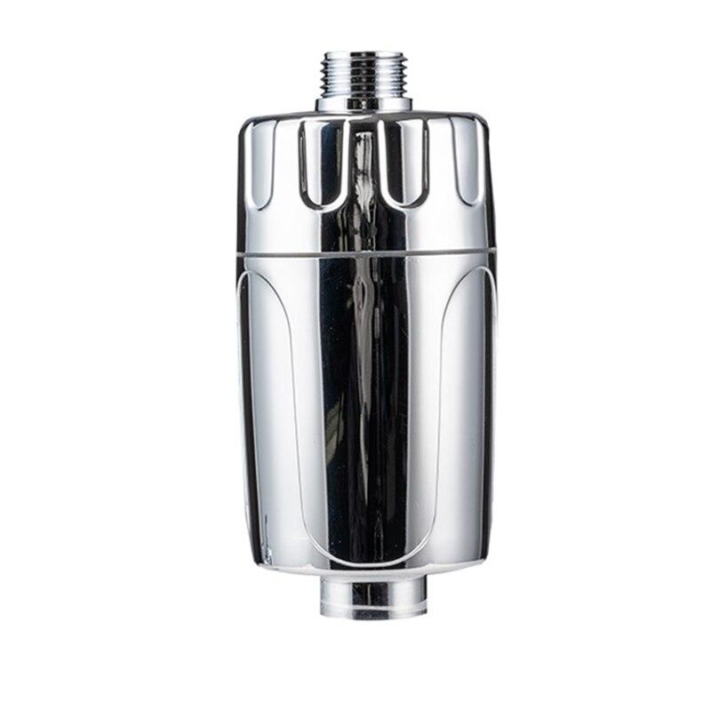 Zhang Ji High Quality Shower Water Filter Hard Water Chlorine Filter Water Softener Showerhead Filter Healthy Skin Care