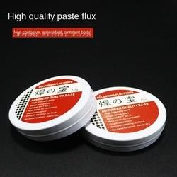 10g Rosin Soldering Flux Paste Environmental for Phone BGA PCB Rework Station Welding Paste Flux Solder Ball