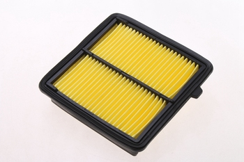 Car Engine Air Filter for HONDA CITY GM2 1.5L 2008-2015 FIT GE 1.3L 1.5L 2008-2014 17220-RB6-Z00 image