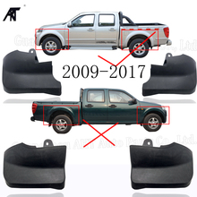 Mud Flaps For Great Wall Wingle 3 / Great Wall Wingle 5 have Wheel eyebrow MUD FLAPS SPLASH GUARDS FENDER MUDGUARD ACCESSORIES