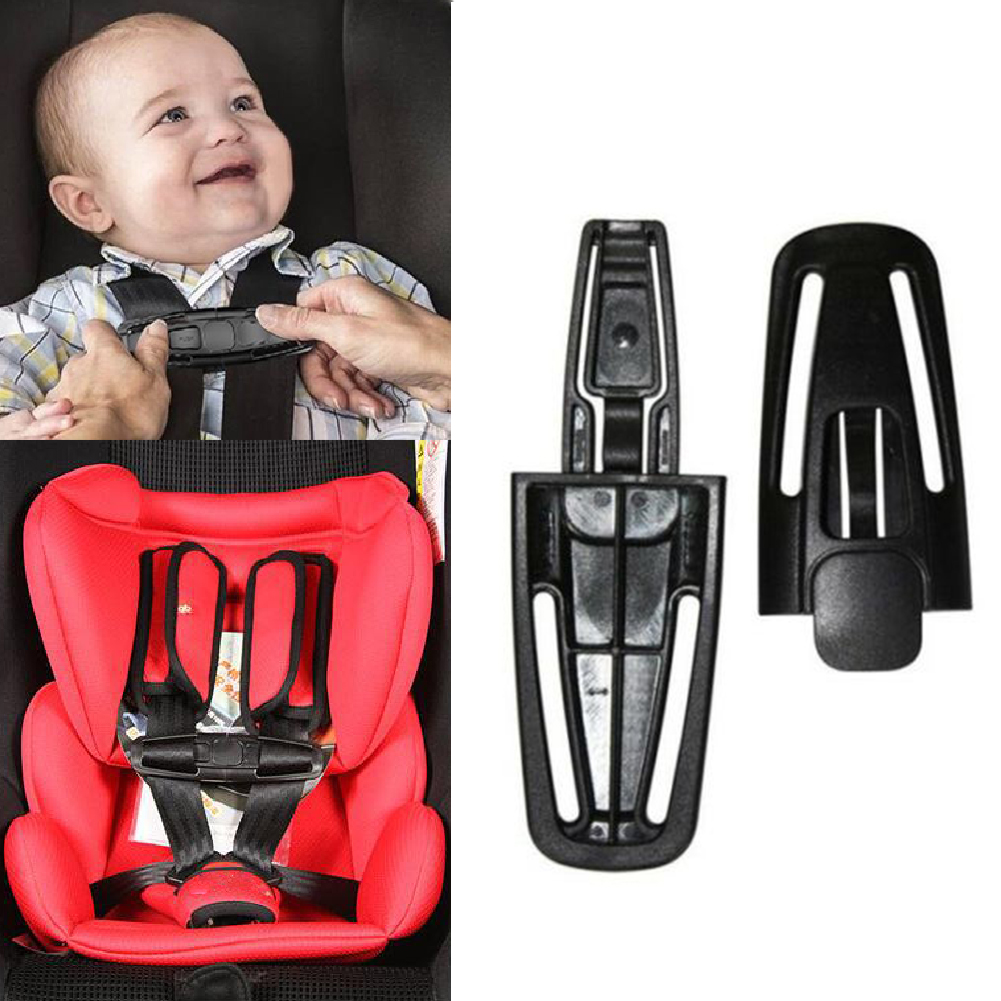 Baby Children Safety Strap 30 5cm Micro Suede Fabric Car