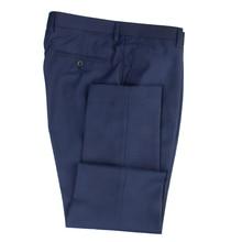2021 Summer Light Weight Men Pants Tailor Made Pants Dark Blue Dress Pants For Men Business Casual Pants Custom Made Trousers