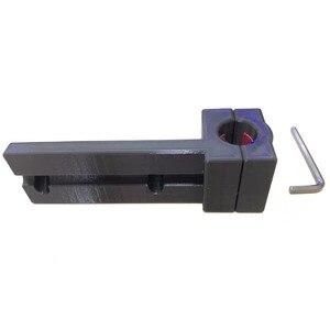 Image 3 - Per Playseat Sfida Sedia G25 G27 G29 G920 Del Cambio Shifter Supporto di Montaggio TH8A Cambio Staffa di Montaggio