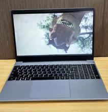 Ноутбук игровой металлический, 16 ГБ ОЗУ, 15,6 дюйма, с подсветкой