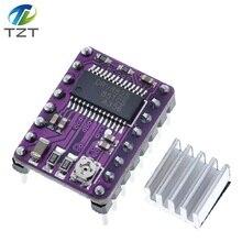 10 قطعة/الوحدة طابعة ثلاثية الأبعاد StepStick DRV8825 السائر المحركات محرك الناقل Reprap 4 layer PCB المنحدرات