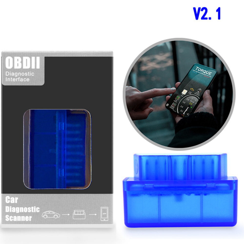 Bluetooth V2 1 Mini Elm327 Obd2 Scanner Obd Car Diagnostic Tool Code Reader For Android Windows Symbian English Code Readers Scan Tools Aliexpress
