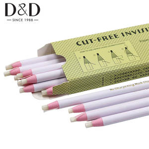 Tailor's Chalk Marking-Pen Pencil-Cut Sewing-Accessories Dressmaker-Craft Free-Fabric