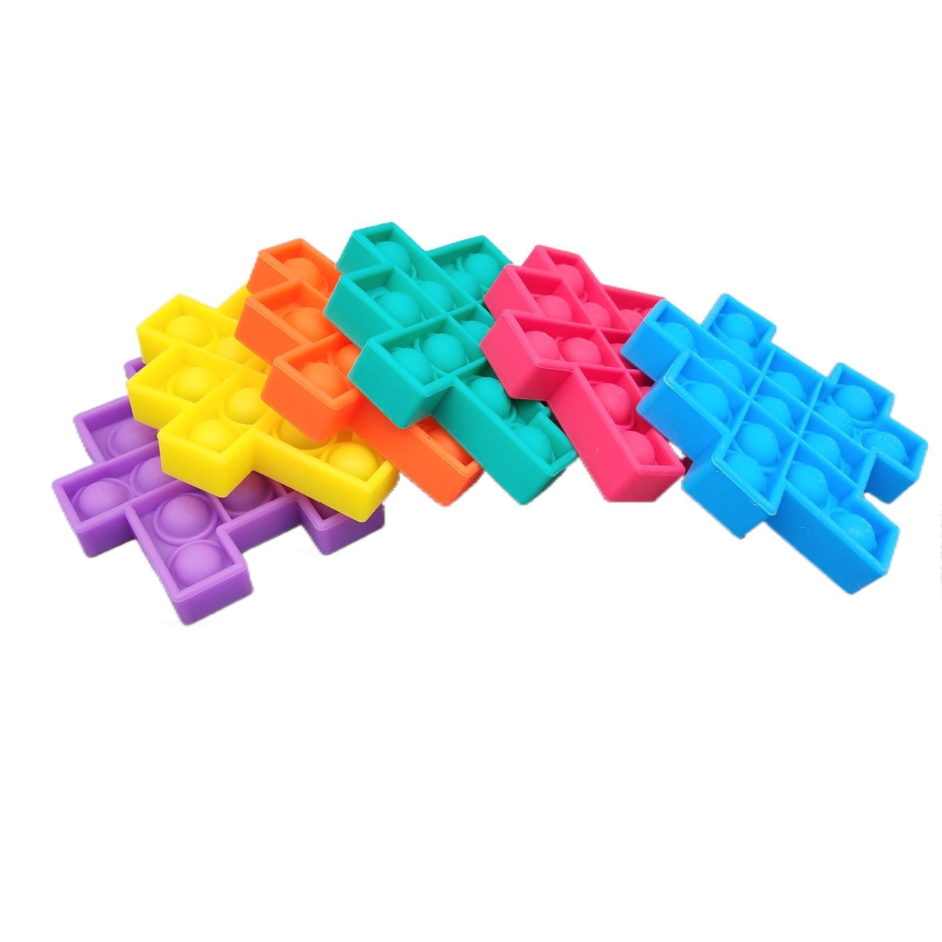 Fidget-Toys Bubble-Sensory-Toy Autism Reliver-Stress Popsit Special img3