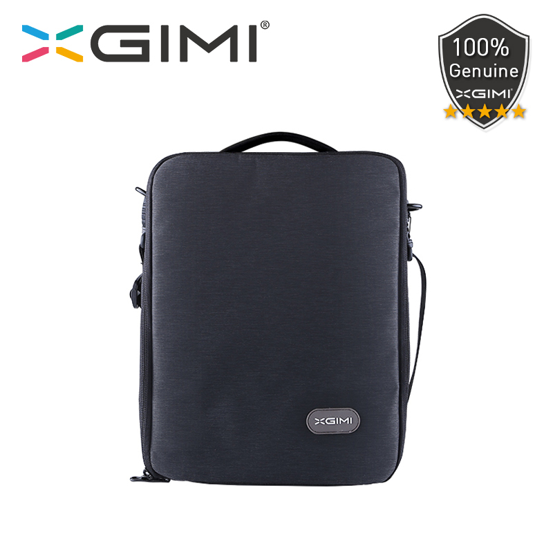 XGIMI H1 Protable Bag High-density Waterproof High-elastic PVC Fabric Storage Bags For H1 Projector XGIMI Accessories Original