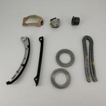 Набор для ремонта таймера, направляющее колесо цепи для Hafei Lobo Brio 468 л