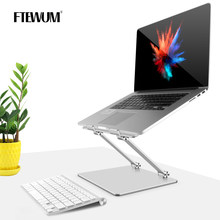 Notebook Stand Portable Laptop Stand Foldable Support for MacBook Air Pro Computer Laptop Holder heat dissipation Bracket