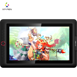 XP-Pen Artist15.6 Pro Drawing Tablet Graphic Monitor Digital Animation Drawing Board with 60 degrees of tilt function Art