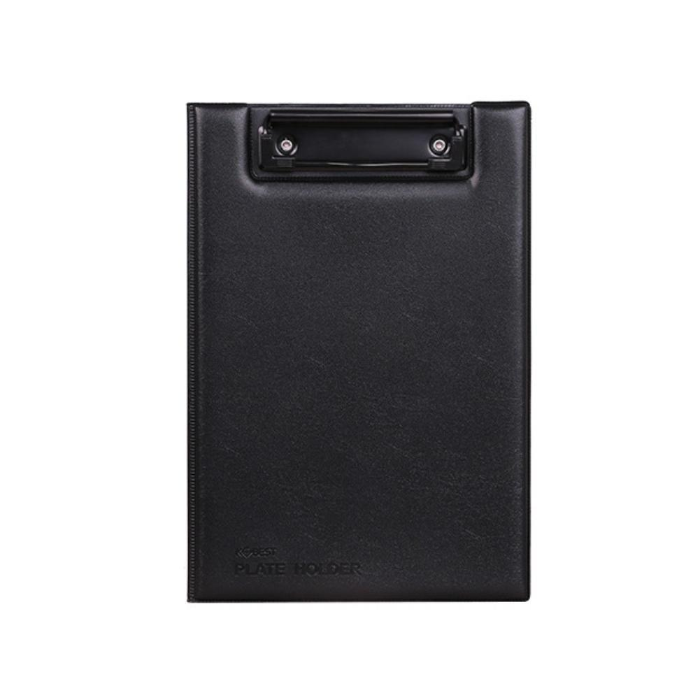 A4 A5 Signature Folder Board Leather Writing Pad Hotel Padfolio Manager Conference Filing Leather Products I4A8