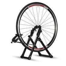 Ferramentas de reparo da bicicleta mtb roda truing suporte mecanictruing suporte manutenção ferramenta reparo acessórios da bicicleta