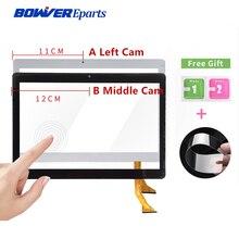 מגע מסך עבור 10 אינץ BDF Tablet DH/CH 1096A1 FPC276 V02/GT10JTY131 V1.0 V2.0 V3 ZY 1002A מגע Digitizer זכוכית חיישן