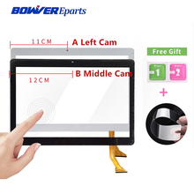 Touch screen For 10 inch BDF Tablet DH/CH-1096A1 FPC276 V02/GT10JTY131 V1.0 V2.0 V3 ZY-1002A Touch Digitizer Glass Sensor