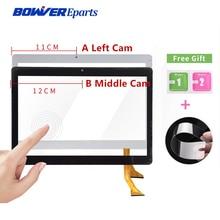 Touch Screen Voor 10 Inch Bdf Tablet Dh/CH 1096A1 FPC276 V02/GT10JTY131 V1.0 V2.0 V3 ZY 1002A Touch Digitizer glas Sensor