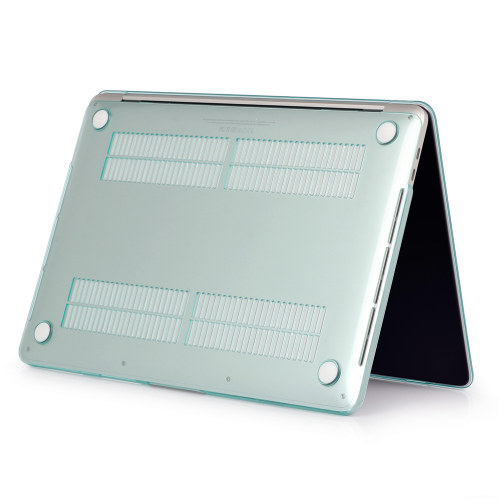 Crystal Clear Protective Shell Case 129