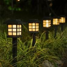Светодиодные водонепроницаемые уличные фонари для дорожек на