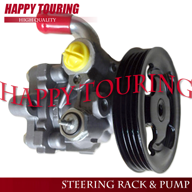 BRAND NEW POWER STEERING PUMP For SUZUKI Jimny 49100 81A20 4910081A20|pump for|pump pump|pump power steering - title=